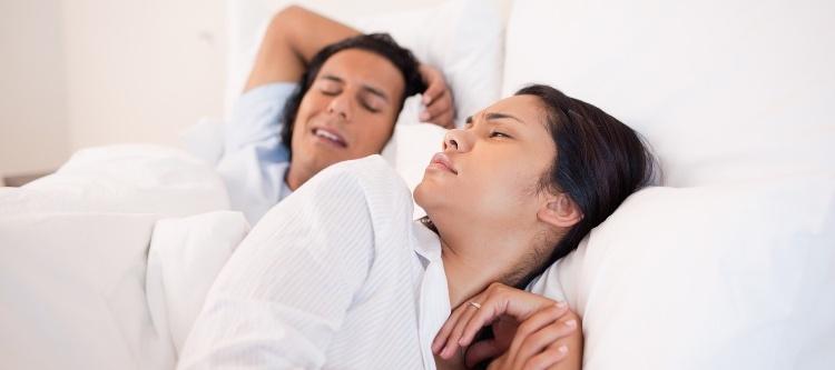 отчего случается скрежет зубами во сне
