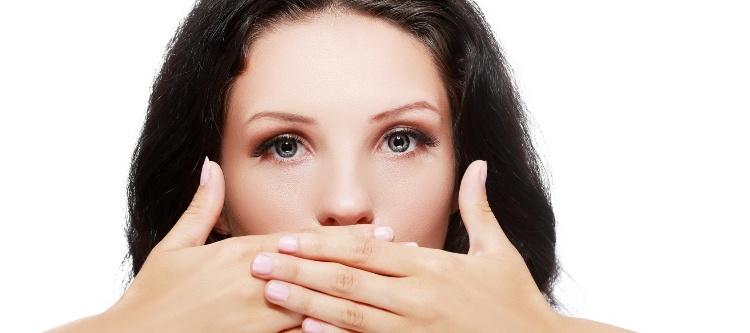 лечение язвы во рту - возможные способы
