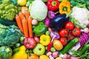 какая должна быть при пародонтозе диета