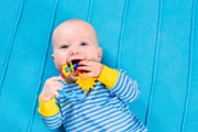 режутся зубки у ребенка симптомы