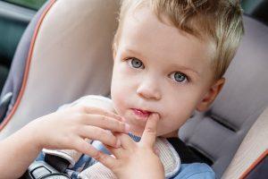 стоматит травматический у детей