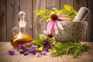 полоскание полости рта содой
