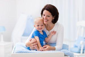 лучшее лечение молочницы у детей - профилактика