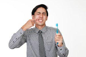 воспаление как последствие роста зуба мудрости