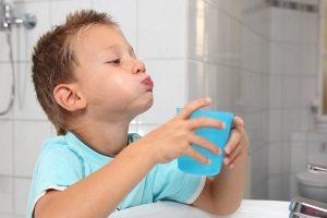 заразный вирусный стоматит у ребенка