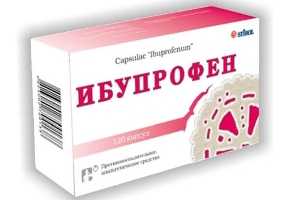 ибупрофен при зубной боли инструкция по применению - фото 3