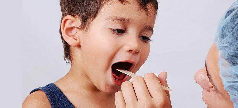Аденоиды 2 степени у детей лечение эффективное