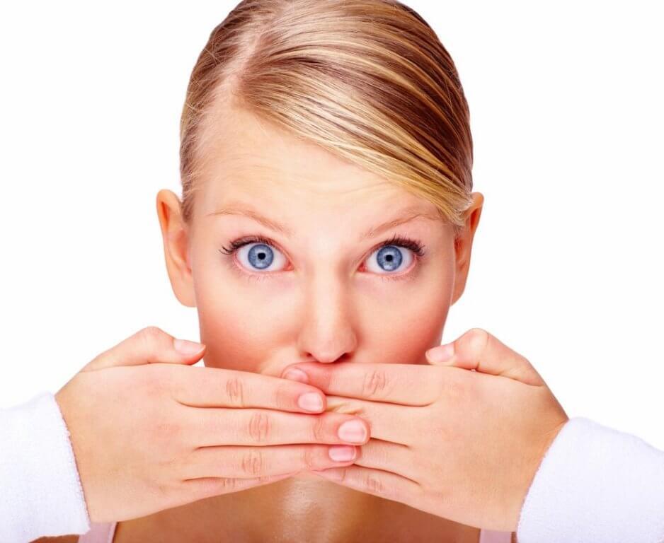 методики лечения афтозного стоматита