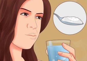 полоскание полости рта от болезни десен