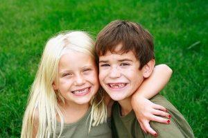 что сказывается на сроках смены молочных зубов