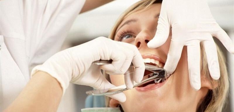осложнения после проведенного удаления зуба