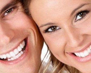 достоинства светоотверждаемых пломб на зубы