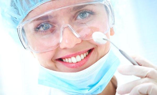 Субъективные факторы цены на зуб из нейлона