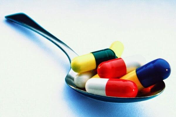 лекарства от пульпита зубов