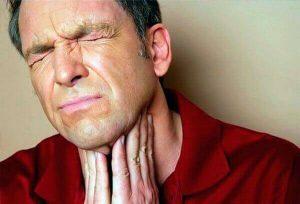 список причин вызывающих боли в челюсти