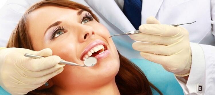 санация полости рта что это такое и как осуществляется