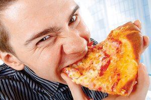 болевые ощущения во рту во время жевания съемным протезом
