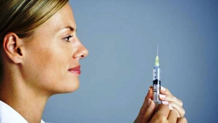 местная анестезия применяемая в стоматологии