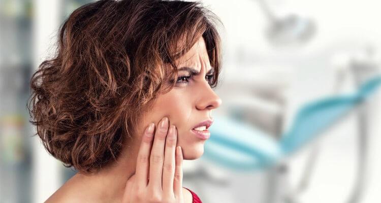 после удаления зуба болит десна что тогда делать