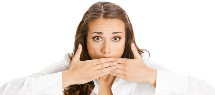 запах ацетона изо рта причины и лечение