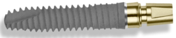 немецкий имплант зуба XiVE 3.0