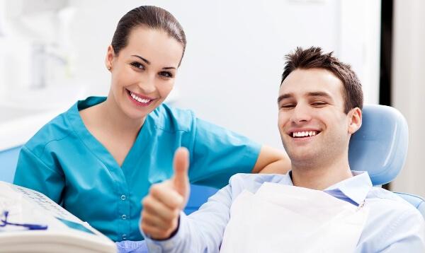 что говорят пациенты, которые лечили свои зубы лазером
