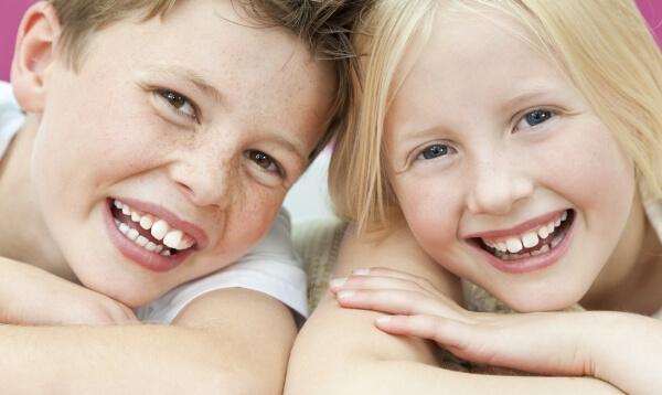 у кого была гипоплазия эмали зубов