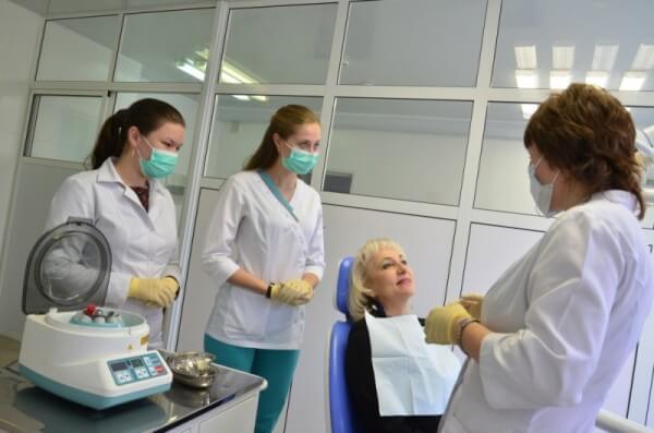 что говорят пациенты стоматологий о плазмолифтинге