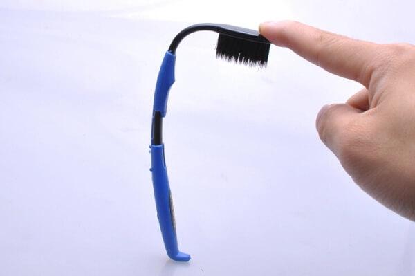советы по применению бамбуковой зубной щетки