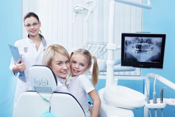 из-за чего возникает гипоплазия эмали зубов