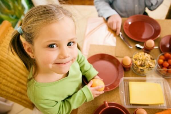 лечение гингивита у детей дома