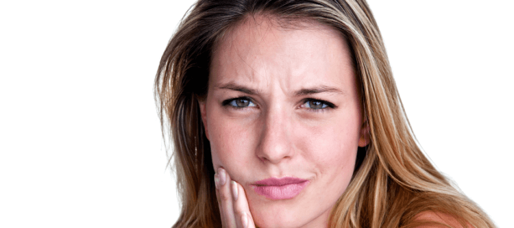 повышенная гиперестезия зубов
