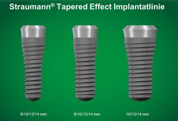 хорошие европейский зубные имплантаты Straumann