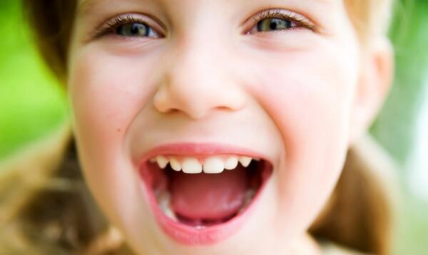 правильный прикус зубов у детей