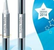 карандаш luxury white pro Отзывы