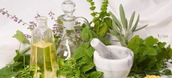терапия воспаления десен в домашних условиях с помощью трав