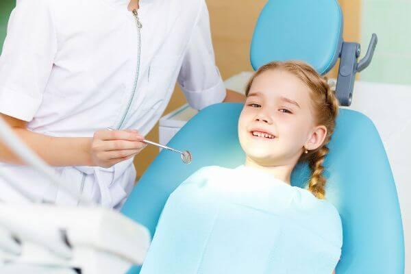терапия катарального гингивита у детей