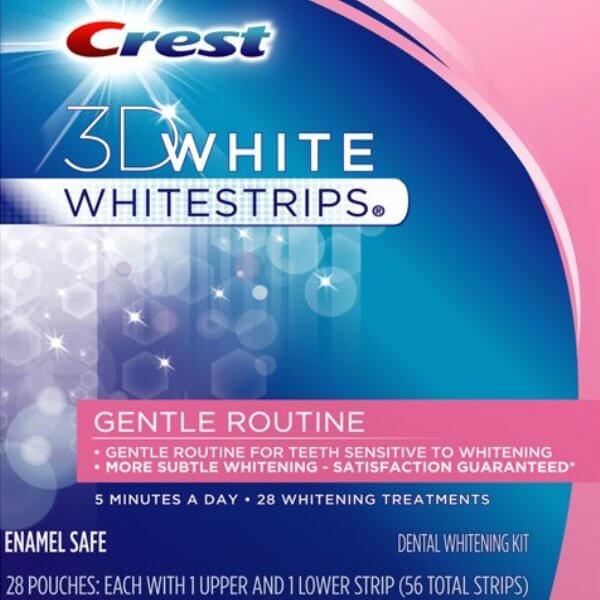 полоски для отбеливания зубов oral pro отзывы
