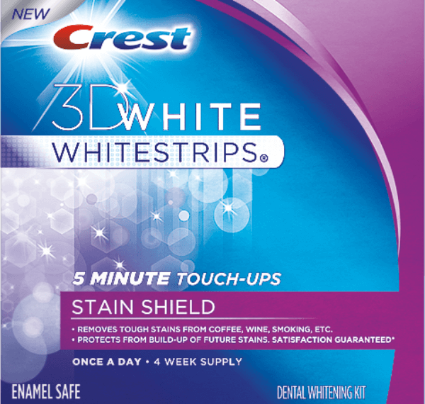 виды crest 3D White