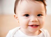 сроки прорезывания молочных зубов