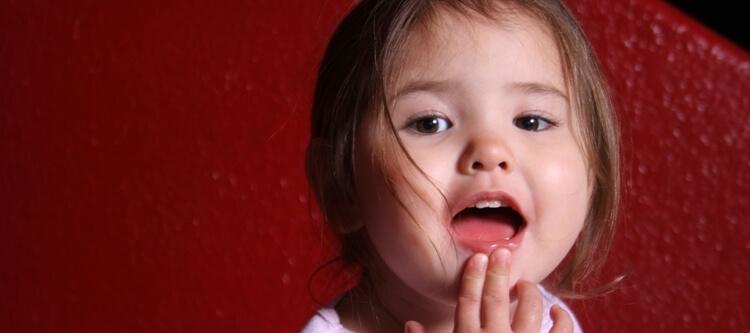 катаральный стоматит у ребенка