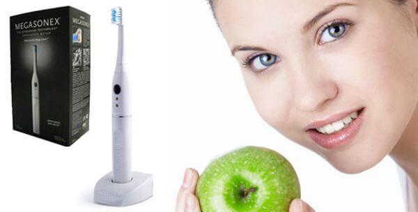 когда рекомендуется использовать ультразвуковые зубные щетки