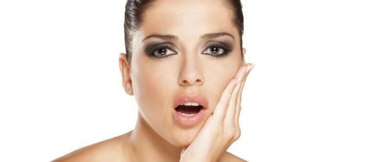 цементома нижней челюсти