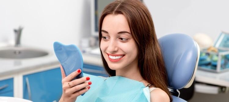 вредно ли отбеливание эмали зубов