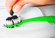 Рецепты с активированным углем для отбеливания зубов