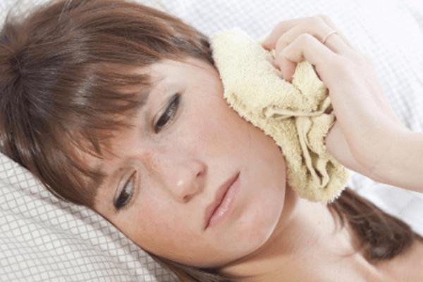 Болевой синдром после имплантации зубов
