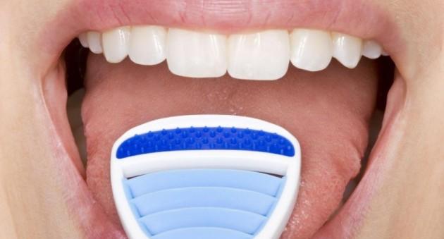 Зачем нужно чистить язык