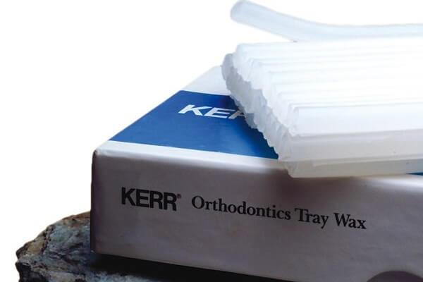 Что такое ортодонтический защитный воск для брекетов