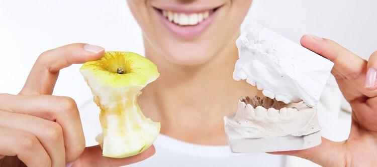 Рекомендации по применению прокладок для зубных протезов