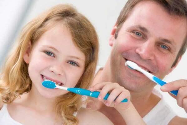 Рекомендации по использованию зубного порошка